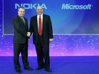 Nokia's journey: From 'Gorba' to Microsoft