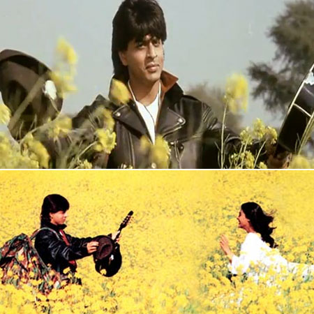 SRK: Silver screen love machine